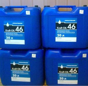 Maslo_kompressornoe_Kraft-OIL46